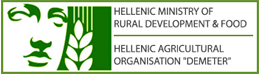 Partner:Hellenic Agricultural Organization-Demeter (Hao)  – Veterinary Research Institute (Vri)
